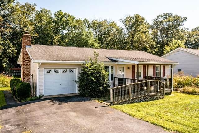 309 Walnut Dr, Timberville, VA 22853 (MLS #622047) :: Jamie White Real Estate
