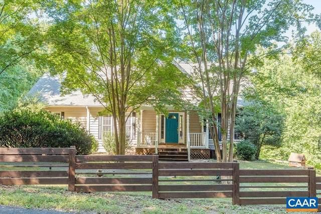 475 David Rd, CHARLOTTESVILLE, VA 22902 (MLS #622060) :: Real Estate III