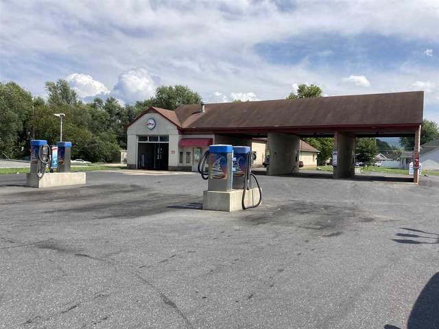 400 N Poplar Ave, WAYNESBORO, VA 22980 (MLS #622066) :: Kline & Co. Real Estate