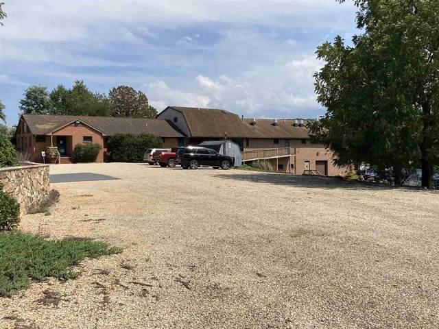 121 Ladd Rd, Fishersville, VA 22939 (MLS #622067) :: KK Homes
