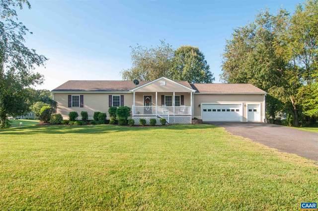 161 Cordelia Dr, RUCKERSVILLE, VA 22968 (MLS #622086) :: KK Homes