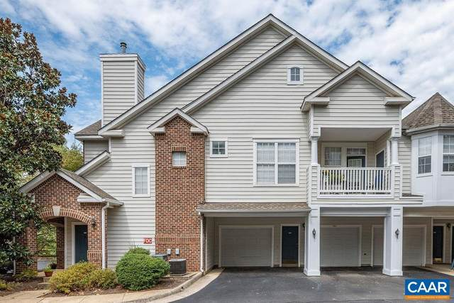 945 Dorchester Pl #103, CHARLOTTESVILLE, VA 22911 (MLS #622087) :: Real Estate III