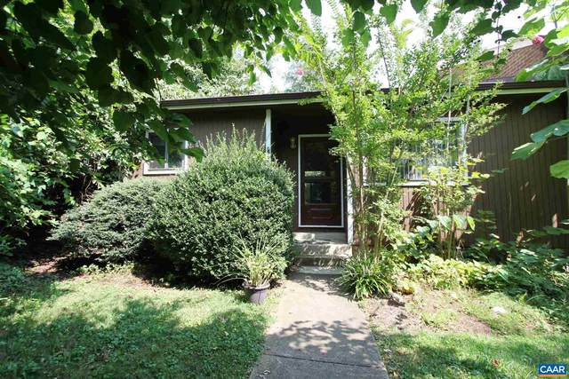 980 Sutton Ct, CHARLOTTESVILLE, VA 22901 (MLS #622088) :: Jamie White Real Estate