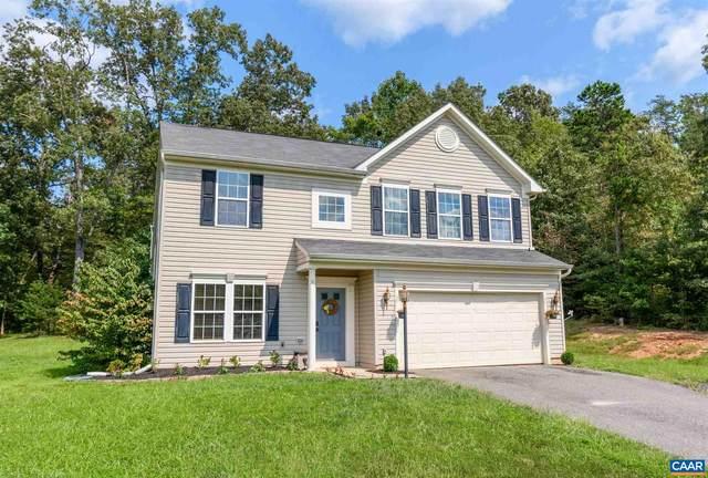 6243 Flintstone Dr, BARBOURSVILLE, VA 22923 (MLS #622101) :: KK Homes