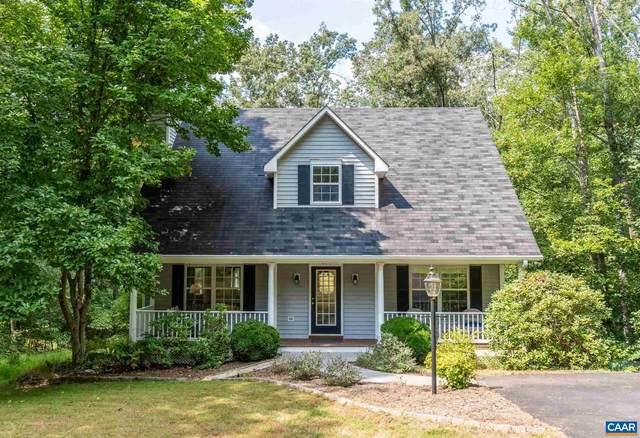 204 Hall Dr, BARBOURSVILLE, VA 22923 (MLS #622105) :: KK Homes