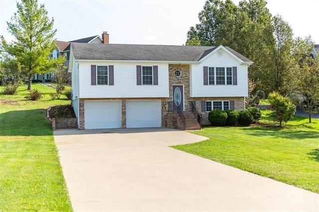 144 Tyler Dr, New Market, VA 22844 (MLS #622122) :: Jamie White Real Estate
