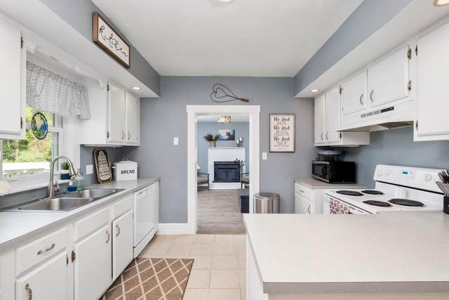 143 Oak Ridge Ln, STAUNTON, VA 24401 (MLS #622148) :: KK Homes