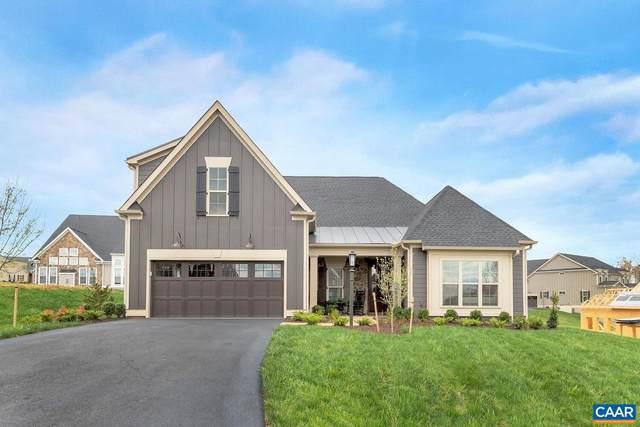 11 Pendower Ln, KESWICK, VA 22947 (MLS #622151) :: Kline & Co. Real Estate