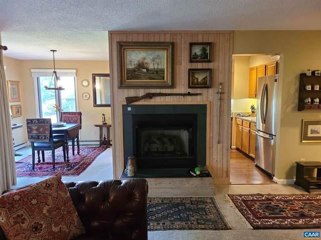 2026 Stone Ridge, Wintergreen Resort, VA 22967 (MLS #622155) :: Jamie White Real Estate