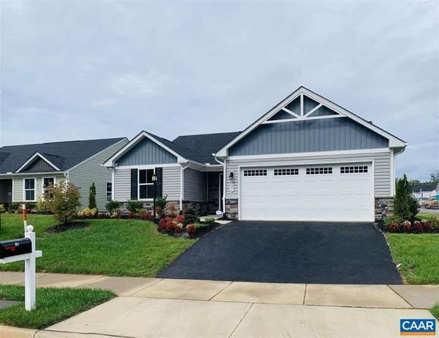 81 Manor Blvd, Palmyra, VA 22963 (MLS #622160) :: Jamie White Real Estate