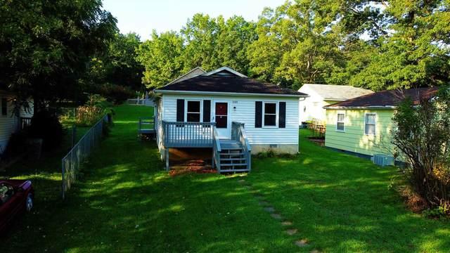 1804 3RD ST, WAYNESBORO, VA 22980 (MLS #622196) :: Jamie White Real Estate
