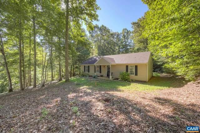 1202 Morning Glory Turn, RUCKERSVILLE, VA 22968 (MLS #622197) :: Real Estate III