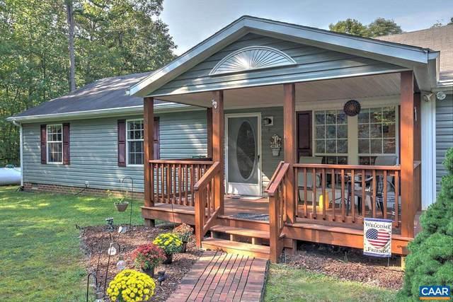 93 Pine Needle Ln, LOUISA, VA 23093 (MLS #622205) :: KK Homes