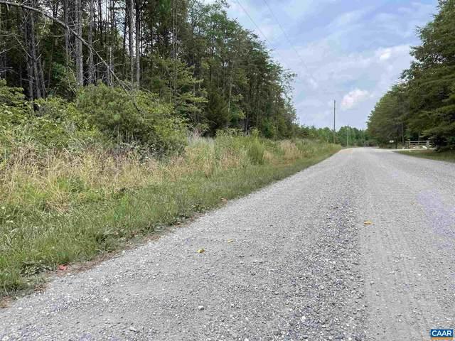 Lot 26 Walkers Mountain Rd #26, Arrington, VA 22922 (MLS #622206) :: Kline & Co. Real Estate
