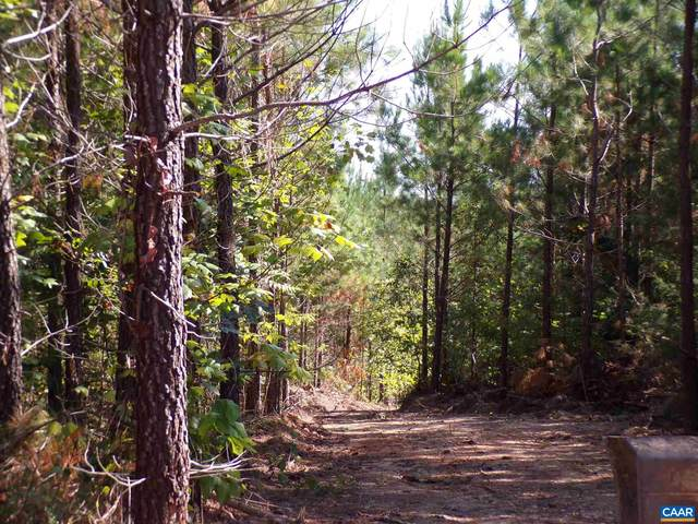 Webb Mill Rd, Appomattox, VA 24522 (MLS #622215) :: KK Homes