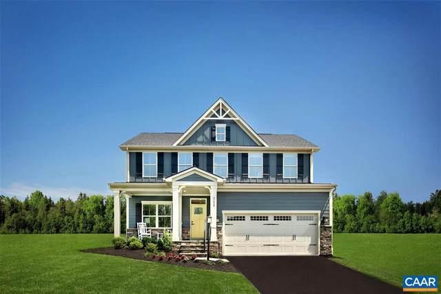 44A Island Hill Rd, Palmyra, VA 22963 (MLS #622226) :: Real Estate III