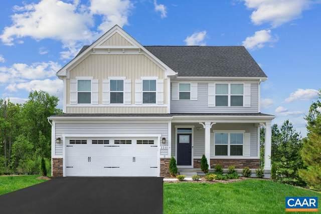 44C Island Hill Rd, Palmyra, VA 22963 (MLS #622228) :: Real Estate III