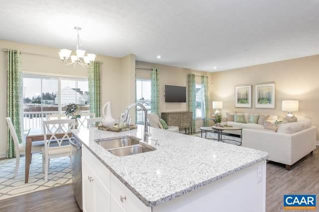 98B Sunset Dr, CHARLOTTESVILLE, VA 22911 (MLS #622241) :: Jamie White Real Estate