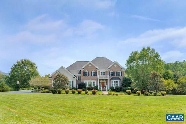 795 Frays Ridge Rd, Earlysville, VA 22936 (MLS #622244) :: Kline & Co. Real Estate