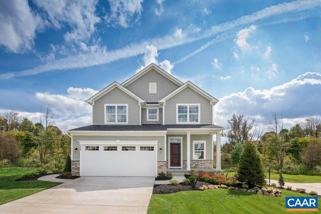 87B Sunset Dr, CHARLOTTESVILLE, VA 22911 (MLS #622245) :: Jamie White Real Estate