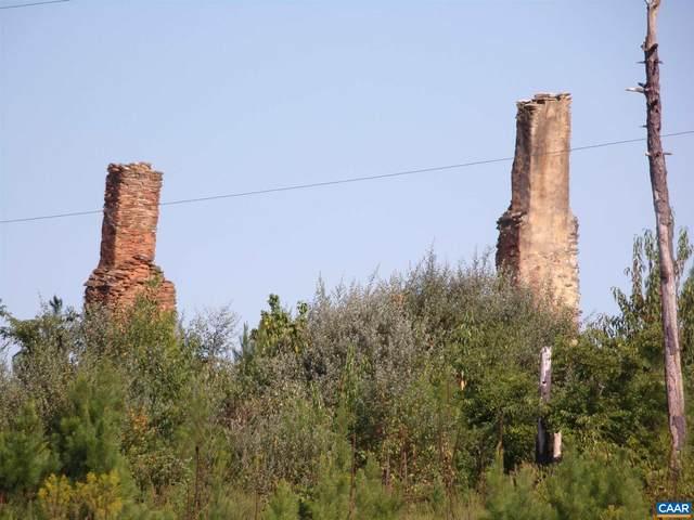 Lot 26 Ac Webb Mill Rd, Appomattox, VA 24522 (MLS #622252) :: KK Homes