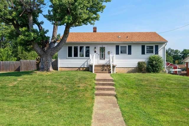 1527 Monroe St, WAYNESBORO, VA 22980 (MLS #622253) :: KK Homes
