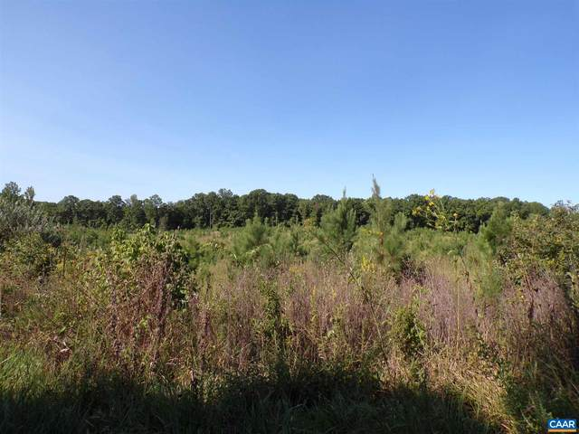 Lot 21 ac Webb Mill Rd, Appomattox, VA 24522 (MLS #622254) :: KK Homes