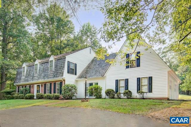 1570 Old Oaks Dr, CHARLOTTESVILLE, VA 22901 (MLS #622260) :: Real Estate III