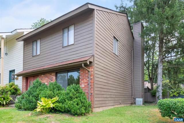 5 Woodlake Dr, CHARLOTTESVILLE, VA 22901 (MLS #622268) :: Real Estate III