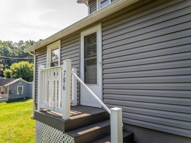 786 Foley Rd, HARRISONBURG, VA 22801 (MLS #622270) :: Jamie White Real Estate