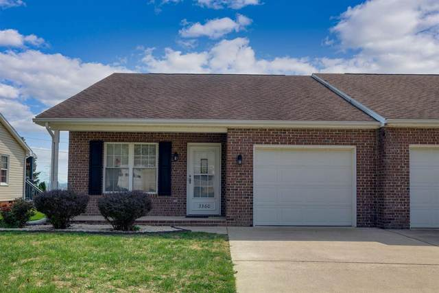 3360 Dawn Dr, ROCKINGHAM, VA 22801 (MLS #622280) :: Kline & Co. Real Estate