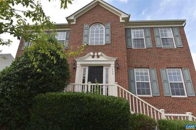 717 Holly Hill Dr, BARBOURSVILLE, VA 22923 (MLS #622286) :: KK Homes
