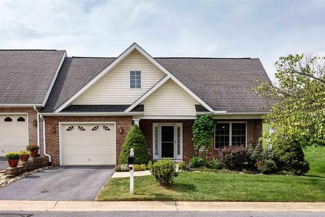 3003 Arbor Ln, HARRISONBURG, VA 22801 (MLS #622290) :: Real Estate III