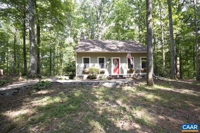 1460 Canfield Ln, CHARLOTTESVILLE, VA 22903 (MLS #622295) :: KK Homes