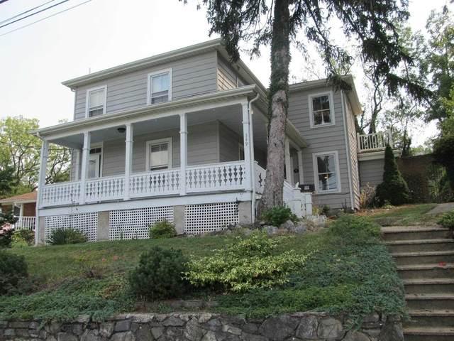 349 N Coalter St, STAUNTON, VA 24401 (MLS #622296) :: Jamie White Real Estate