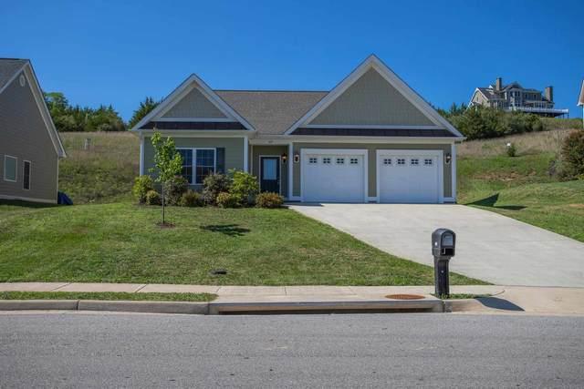 169 Windsor Dr, Fishersville, VA 22939 (MLS #622297) :: Jamie White Real Estate