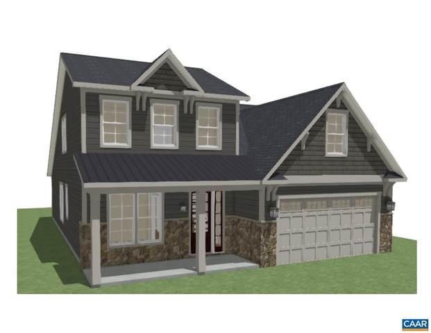 163 Claibourne Rd, Crozet, VA 22932 (MLS #622298) :: Jamie White Real Estate
