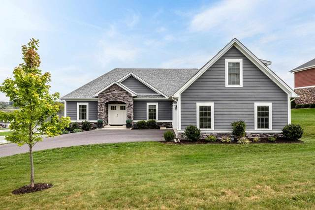 18 Aspen Ct, Fishersville, VA 22939 (MLS #622316) :: Kline & Co. Real Estate
