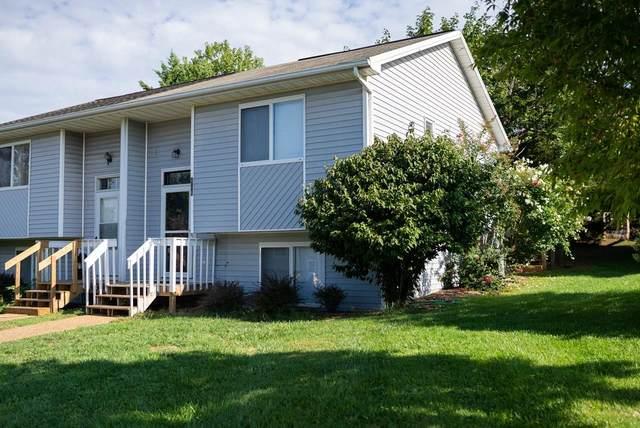 406 Glenfield Ct, HARRISONBURG, VA 22801 (MLS #622317) :: Real Estate III