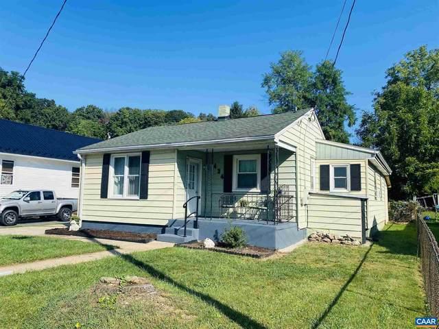 434 Peach St, STAUNTON, VA 24401 (MLS #622326) :: Jamie White Real Estate