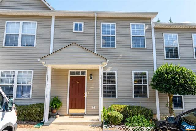1768 Webland Vw, CHARLOTTESVILLE, VA 22901 (MLS #622337) :: Real Estate III