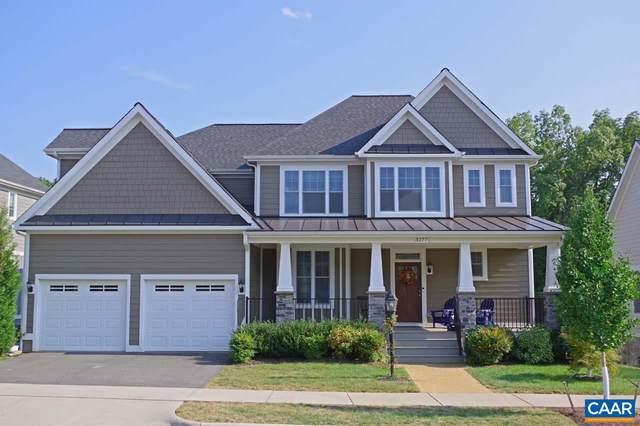 3277 Rowcross St, Crozet, VA 22932 (MLS #622338) :: Real Estate III