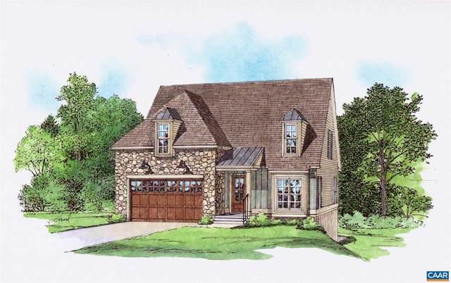 40 Bothwell Ln, KESWICK, VA 22947 (MLS #622358) :: Kline & Co. Real Estate