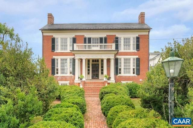 354 Harrison St, SCOTTSVILLE, VA 24590 (MLS #622372) :: Real Estate III