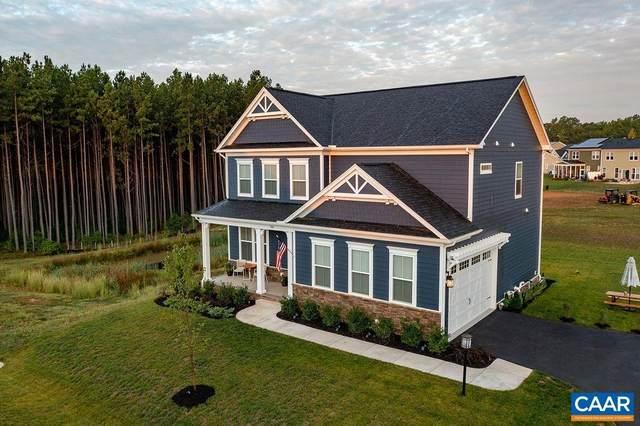 1388 Bear Island Pkwy, ZION CROSSROADS, VA 22942 (MLS #622387) :: Kline & Co. Real Estate