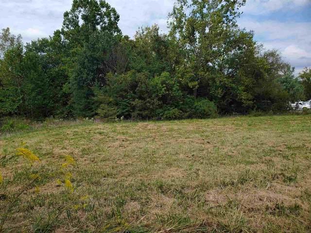 Tbd 6 Silver Creek Dr, STAUNTON, VA 24401 (MLS #622392) :: Jamie White Real Estate