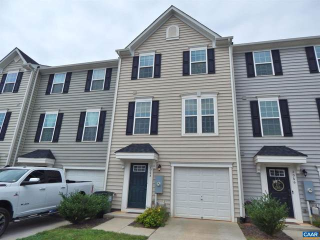 2068 Elm Tree Ct, CHARLOTTESVILLE, VA 22911 (MLS #622394) :: Real Estate III