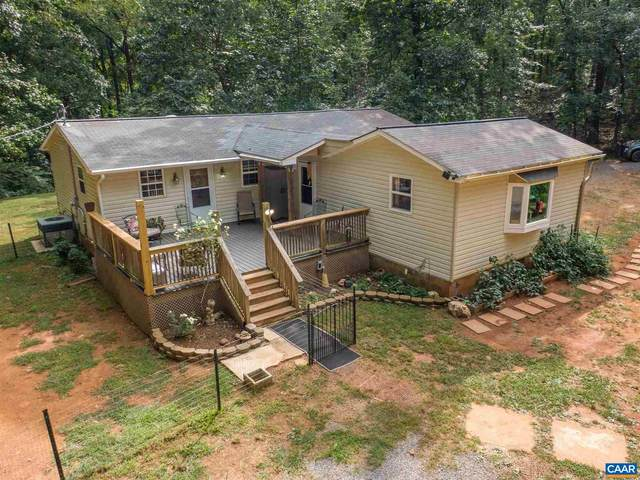 6299 Mallory Ln, GORDONSVILLE, VA 22942 (MLS #622398) :: Jamie White Real Estate