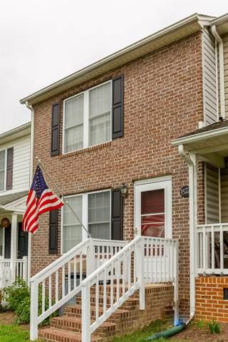 1522 W Market St, HARRISONBURG, VA 22802 (MLS #622414) :: Real Estate III