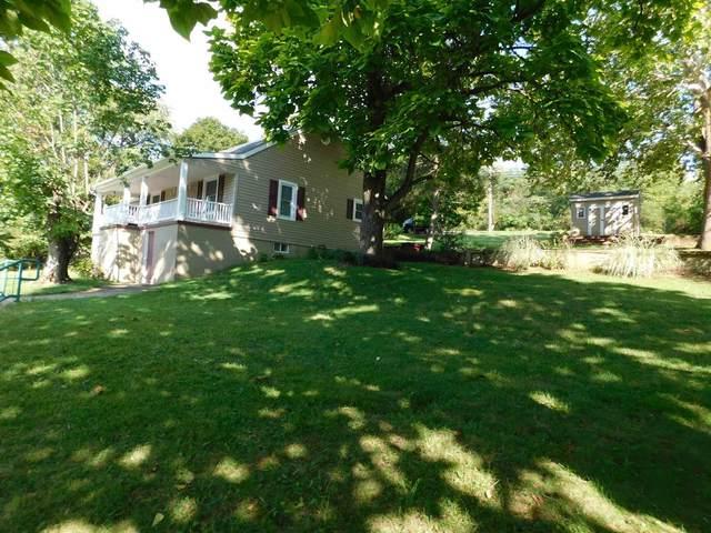1028 Middlebrook Ave, STAUNTON, VA 24401 (MLS #622417) :: Jamie White Real Estate